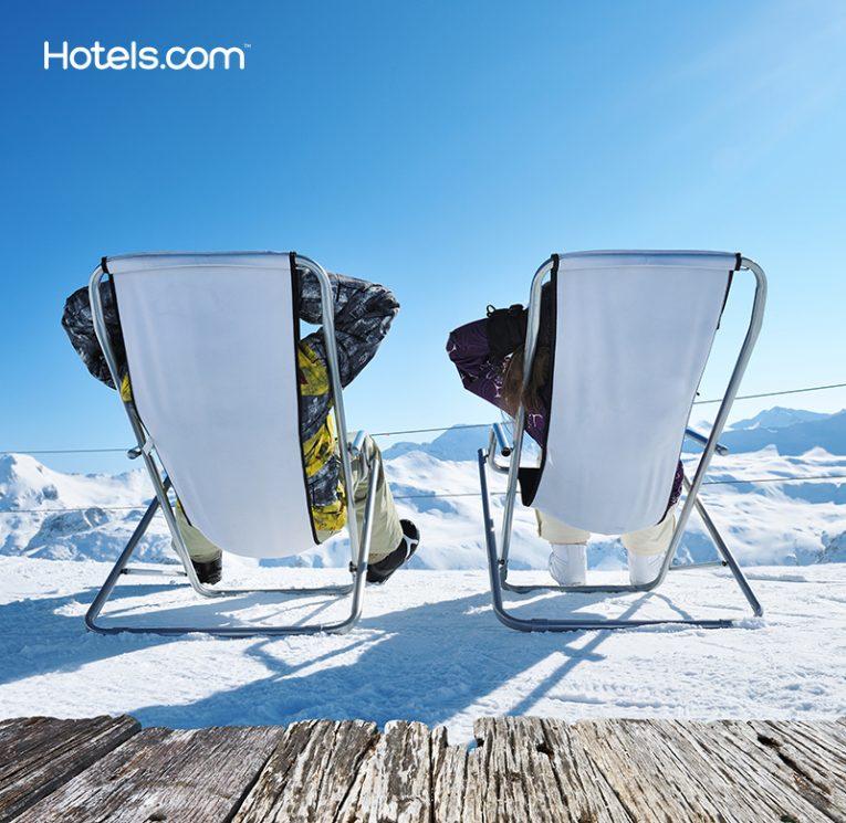 CEPTETEB ile Hotels.com'da anında %10 indirim fırsatı