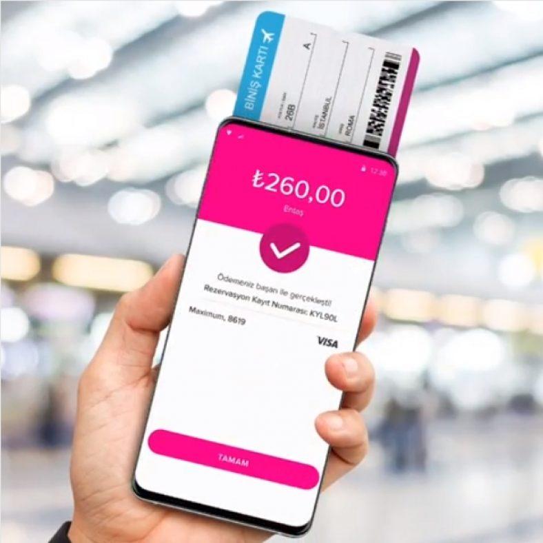 Maximum Mobil ile nasıl uçak bileti alınır?