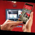 Akbank Mobilde QR Kod (Karekod) ile Para Nasıl çekilir