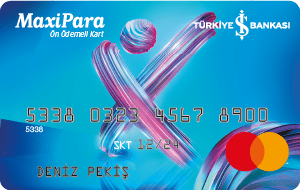 MaxiPara Kart nedir? MaxiPara Kart Güvenli mi? MaxiPara Kart Nasıl Alınır?