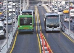 İstanbul Ulaşım A.Ş. 2016 yılında mobil ödemeyi başlatabilir
