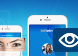 Yapı Kredi Göz-ID ile mobil bankacılık girişi güvenli mi?