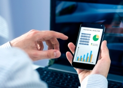 2016'da en çok kullandığım Mobil Finansal Uygulamalar